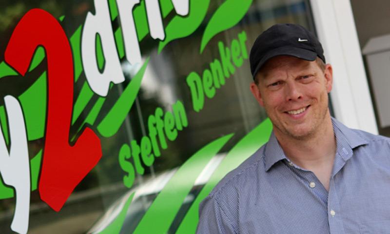 Steffen Denker